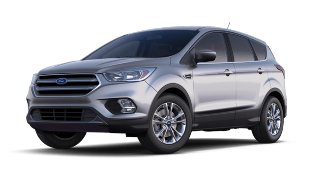 New 2019 Ford Escape SE SUV for sale in Gladwin, MI